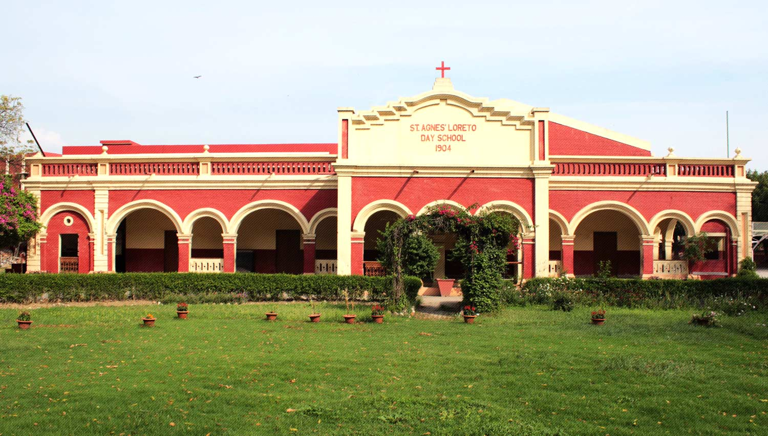 Best ICSE Schools In Lucknow