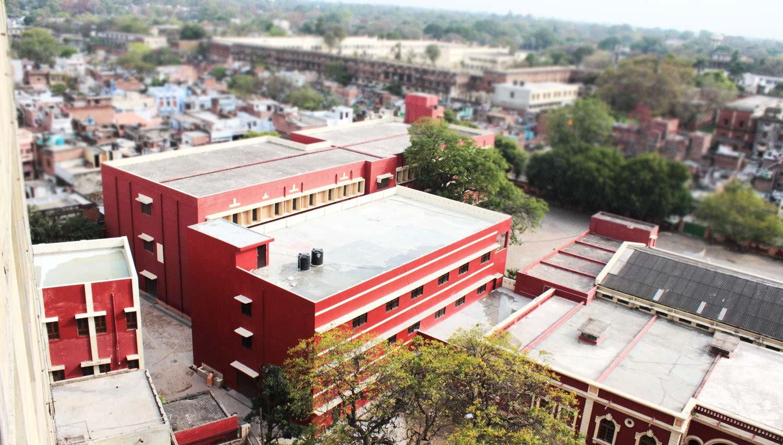 St  Agnes' Loreto Day School, Best ICSE School in Lucknow, Schools